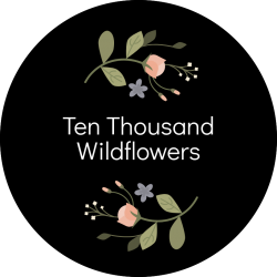 Ten Thousand Wildflowers